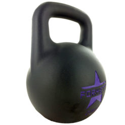 Kettlebell-All-Black-EVO-20kg-side