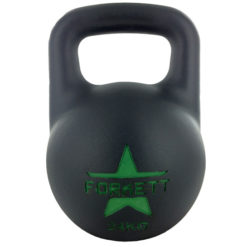 Kettlebell-All-Black-EVO-24kg-face