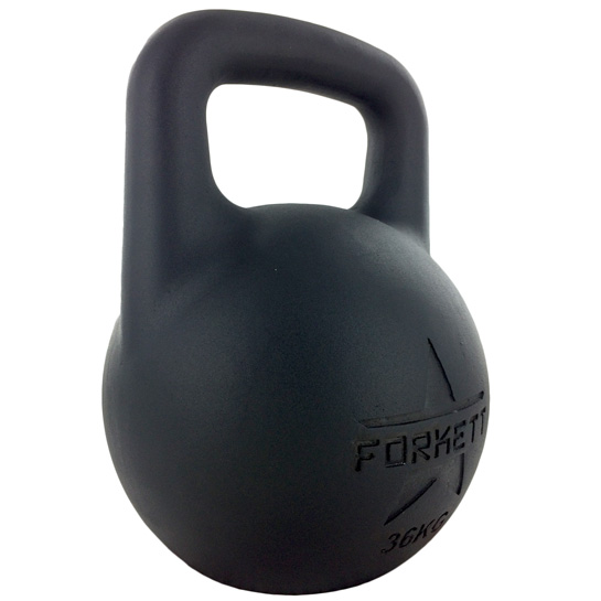Kettlebell-All-Black-EVO-36kg-side
