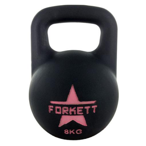 Kettlebell-All-Black-EVO-8kg-face