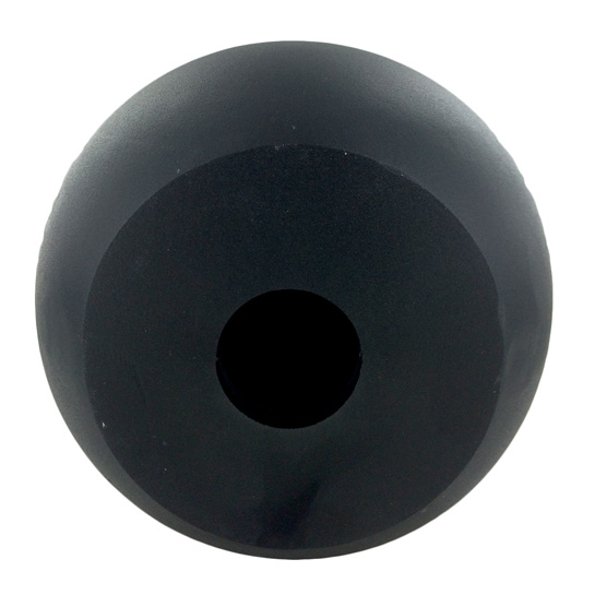 Kettlebell-All-Black-EVO-bottom