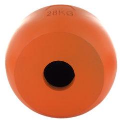 Kettlebell-EVO-28kg-bottom